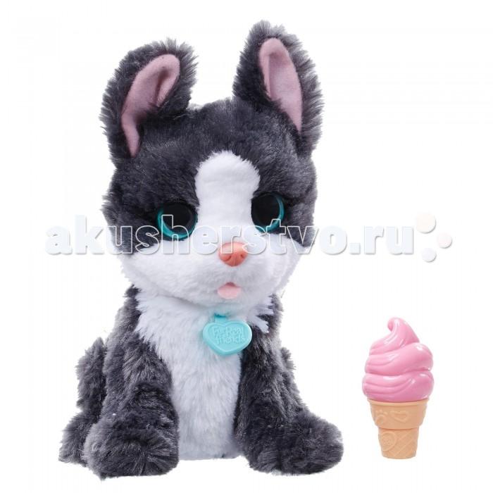 Интерактивная игрушка FurRealFriends Щенок Фрэнки