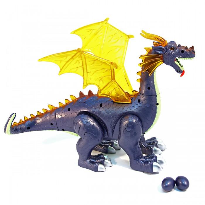 Интерактивная игрушка Veld CO Динозавр с крыльями