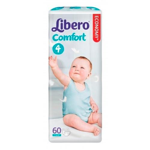 Libero ���������� Comfort 4 (7-14 ��) 60 ��.