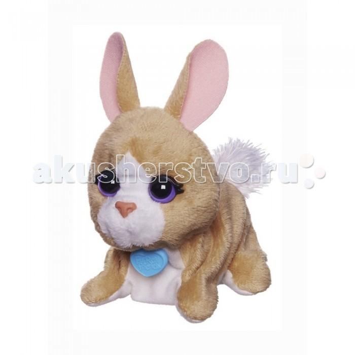 Интерактивная игрушка FurRealFriends Поющий зайчик