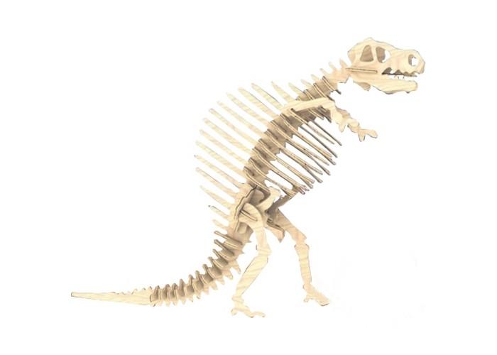 Конструктор МДИ Спинозавр 37 элементов