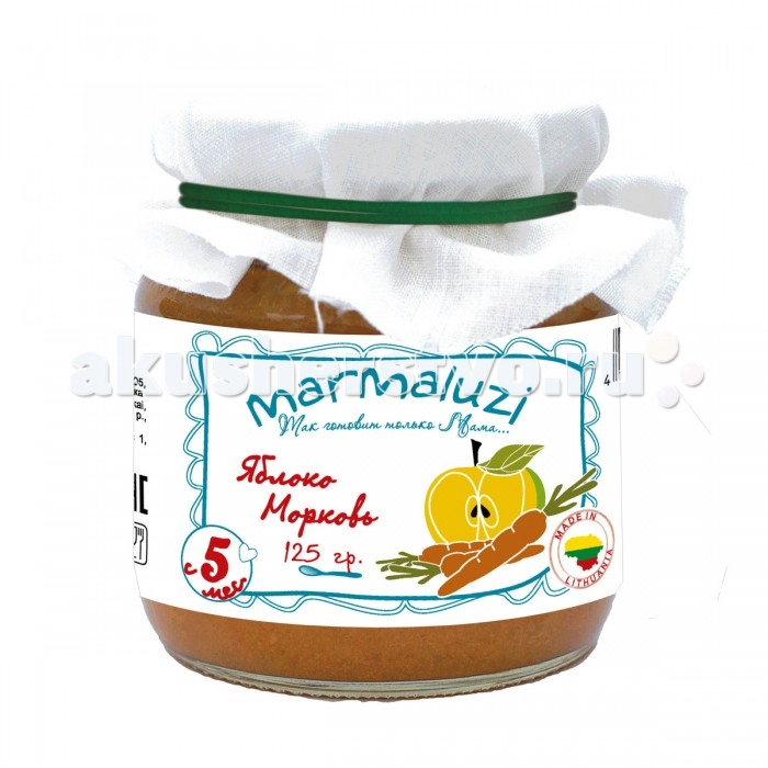 Marmaluzi ���� �������-��������� � 5 ���. 125 �