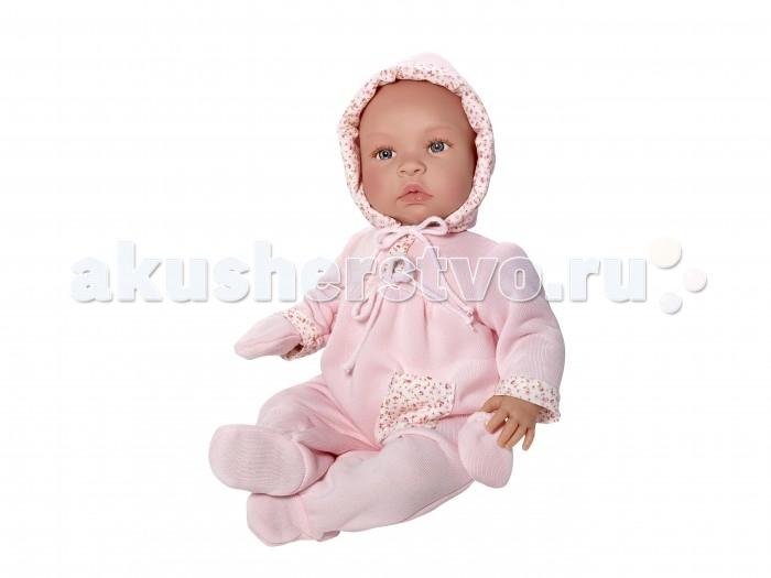 ASI Кукла Лео 46 см 183460Кукла Лео 46 см 183460ASI Кукла Лео 46 см 183460    У пупса тело мягконабивное она очень лёгкая, принимает естественные позы, её приятно обнимать и брать с собой в кроватку Голова, руки и ноги выполнены из высококачественного винила. Виниловых кукол можно купать.Кукла без волос, в розовом мягком комбинезоне, в красивой подарочной коробке.  Такая кукла идеально дополнит вашу кукольную семью или станет отличным сувениром!  Особенности:  кукла ASI сделана очень качественно.  Без запаха.   Используется безопасный твердый винил.  Видна прорисовка мельчайших подробностей тела, рук и ног.<br>