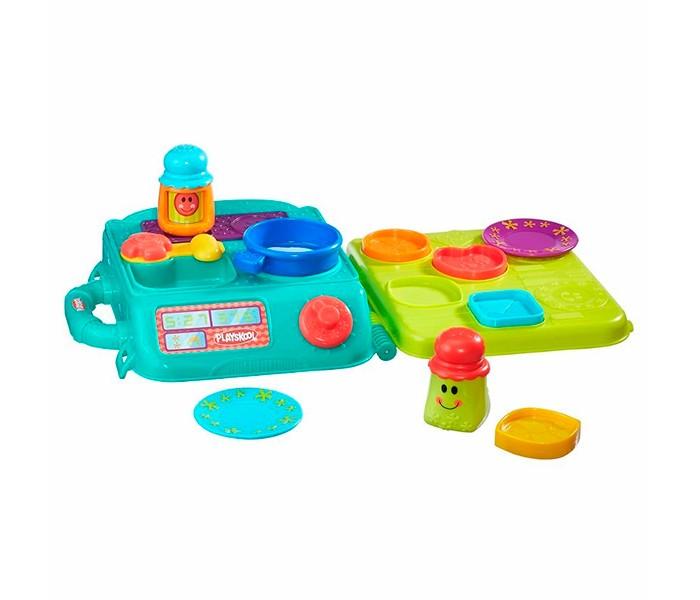 Развивающая игрушка Playskool Hasbro Возьми с собой Моя первая кухня