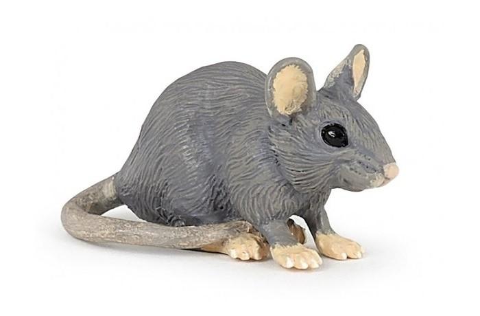 Papo Фигурка Мышь