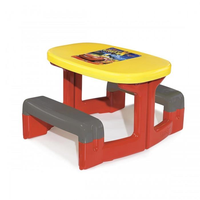 Smoby Столик для пикника Cars