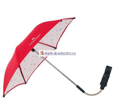Зонты для колясок Maclaren Акушерство. Ru 1890.000