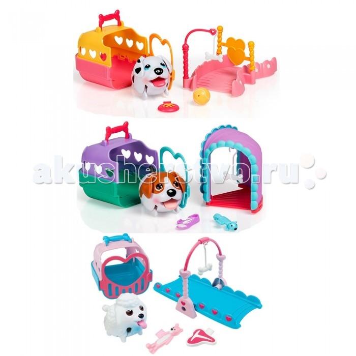 Spin Master Игровой набор Chubby Puppies Детская площадка