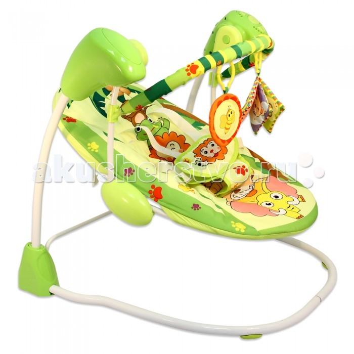 MAPA baby Кресло-качалка Джунгли