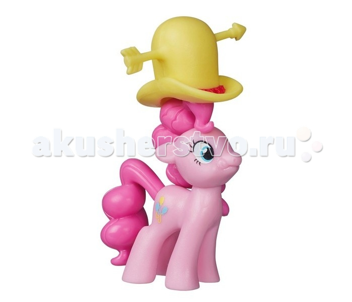 My Little Pony Коллекционная пони Пинки Пай