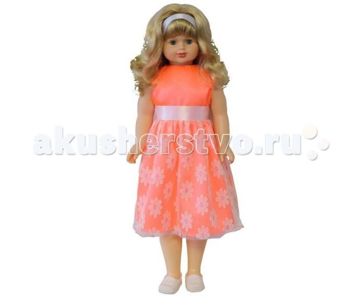 Весна Кукла Снежана 22 озвученная
