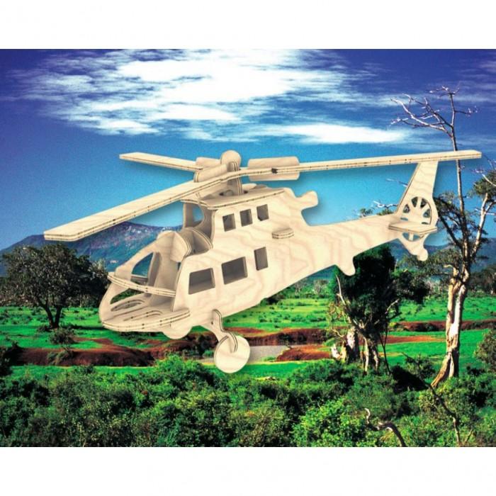 Конструктор МДИ Боевой вертолет серия ПБоевой вертолет серия ПМДИ Боевой вертолет серия П П007                       Очень интересная сборная модель для юных любителей воздушной техники. Этот вертолет получится почти как настоящий, ведь у него даже вращаются лопасти! Главное предназначение таких игрушек - развитие внимательности, моторики и умения сосредотачиваться. А после сборки модель отлично послужит всевозможным играм.<br>