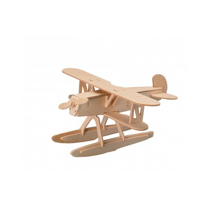 Конструктор МДИ Самолет Хенкель HE51Самолет Хенкель HE51МДИ Самолет Хенкель HE51 П058                       Хенкель Не-51 - это классические биплан 1930-х годов. С набором сборной деревянной модели Самолет Хенкель Не-51 можно собрать уменьшенную версию прямо у себя дома. Достаточно выдавить все составляющие детали из фанеры и собрать их.  Для того, чтобы самолет прослужил дольше, стыки деталей можно укрепить клеем (не входит в комплект), а для придания индивидуального внешнего вида, разукрасить Хенкель любыми красками (не входят в комплект).<br>