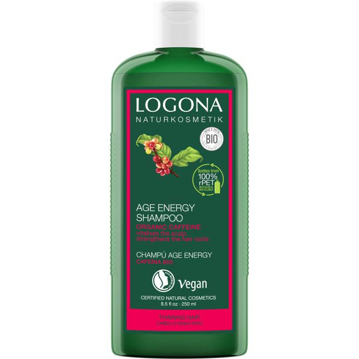 Logona Age Energy ������� � ���-�������� 250 ��