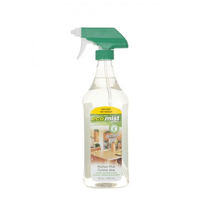 Eco Mist Средство для для очистки кухонных поверхностей Kitchen Plus 825 мл