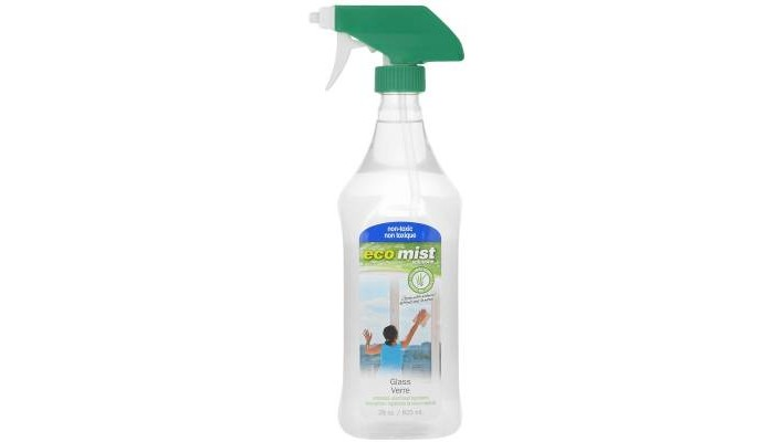 Eco Mist �������� ��� ����� ������ Glass Cleaner 825 ��