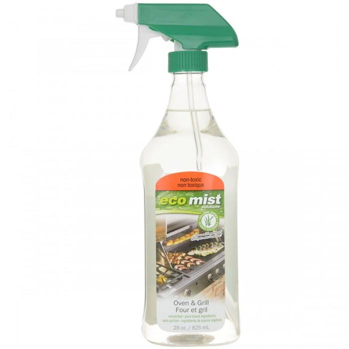 Eco Mist Средство для очистки духовок и гриля Oven & Gril 825 мл