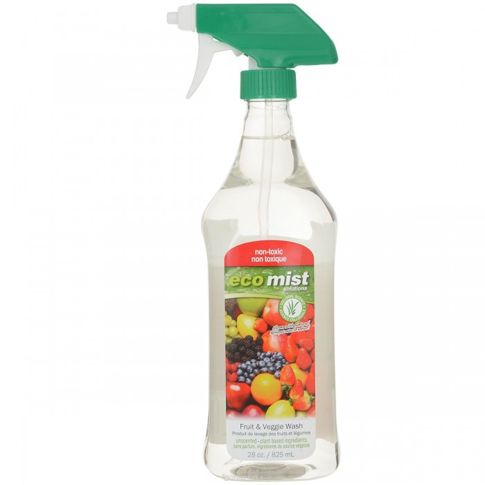 Eco Mist �������� ��� ����� ������� � ������ Fruit & Veggie Wash 825 ��
