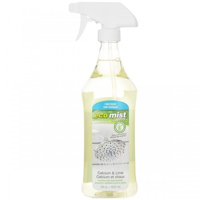 Eco Mist Средство для удаления кальция и извести Calcium & Lime