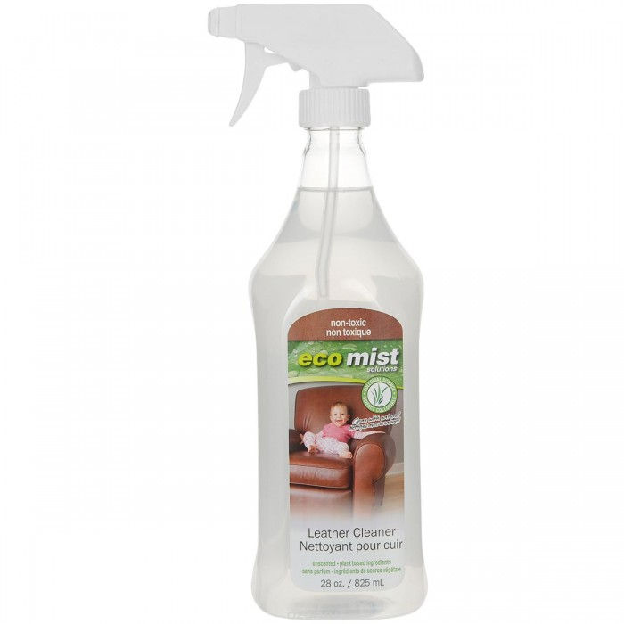 Eco Mist �������� ��� ������ ����������� ���� Leather Cleaner 825 ��