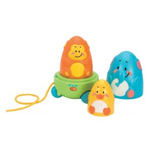 Каталки-игрушки Умка Акушерство. Ru 480.000