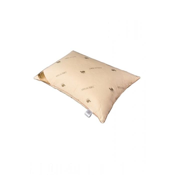 Dream Time Подушка Верблюжья шерсть 50х70 (хлопок)
