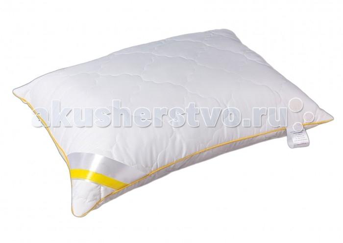 Dream Time Подушка Кукуруза 50х70 (микрофибра)Подушка Кукуруза 50х70 (микрофибра)Детские подушки с наполнителем из кукурузного волокна — сделаны из натурального высокоэкологичного материала — бережно хранят безмятежный сон Вашего ребенка.   Натуральный и гипоаллергенный материал, обладает отличной термоизоляцией и гигроскопичностью. Кукурузное волокно обладает уникальными свойствами: устойчивость к загрязнениям, упругость, мягкость и комфорт, превосходная износостойкость.   Подушка с наполнителем из кукурозного волокна — прекрасное решение для детской кроватки.  Материал чехла: микрофибра, 100% хлопок Наполнитель: растительное волокно IndianCorn Размер: 50х70 см Упаковка: полиэтиленовая сумка<br>