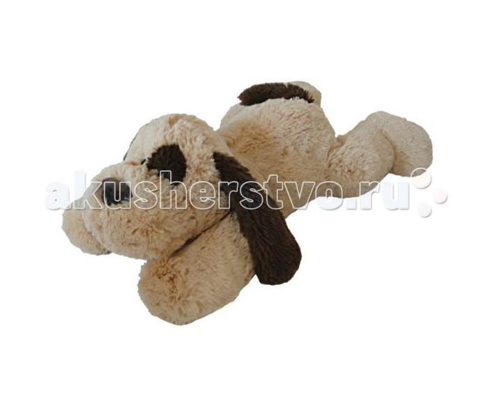 Мягкая игрушка Fluffy Family Собака Лежебока 65 смСобака Лежебока 65 смМягкая игрушка Fluffy Family Собака Лежебока 65 см забавная игрушка, обязательно понравится малышу.   Психологи советуют - если ребенок отправляется впервые в детский сад, пусть возьмет с собой игрушку, которая будет напоминать ему о доме. С таким другом легче успокоиться и адаптироваться к незнакомой обстановке.  Все материалы, использованные при создании игрушки, обладают гипоаллергенными свойствами, поэтому она прекрасно подойдет для вашего малыша.<br>