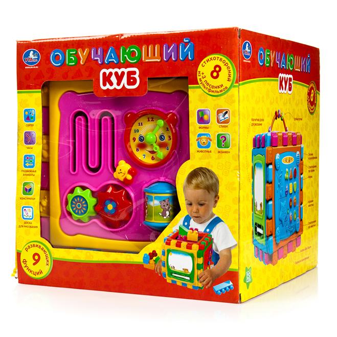 Электронные игрушки Умка Акушерство. Ru 1570.000