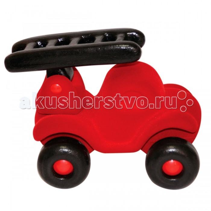 Rubbabu Машина пожарная  из натурального каучука с флоковым покрытием 21 смМашина пожарная  из натурального каучука с флоковым покрытием 21 смМашина из натурального каучука с флоковым покрытием 21 см   Rubba-авто – это упругие и в тоже время мягкие бархатистые игрушки различных цветов и размеров, которые знакомят малыша с окружающим миром, способствуют развитию зрительного и тактильного восприятия у ребенка.  Игрушки Rubbabu должны бытьу каждого ребенка.<br>