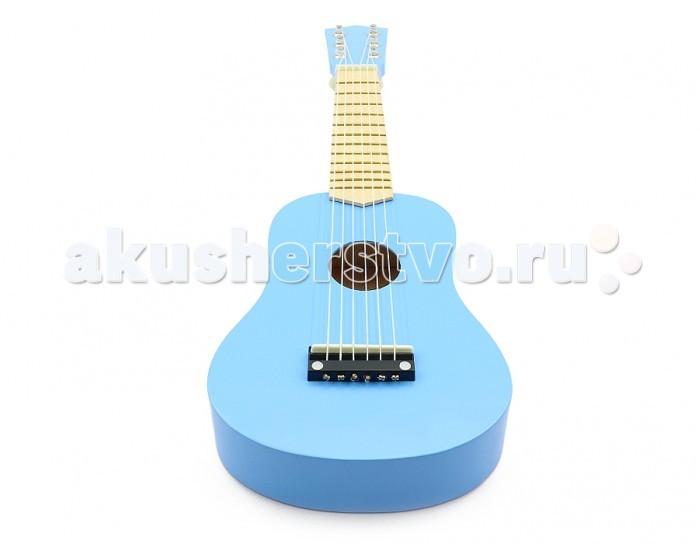 Музыкальная игрушка МДИ Гитара