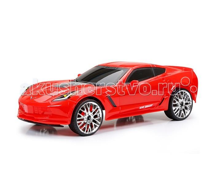 New Bright Машина р/у Corvette Z06