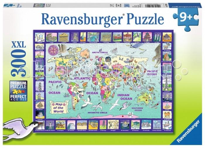 Ravensburger ���� ������� ����� ���� 300 ���������