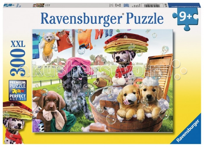 Ravensburger ���� ������� ������ 300 ���������