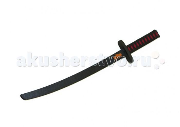 ЯиГрушка Игрушечный Восточный меч