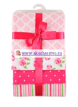 Пеленки Hudson Baby Акушерство. Ru 770.000