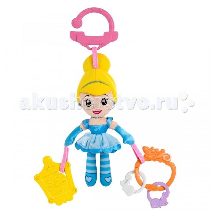Подвесная игрушка Chicco Золушка