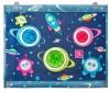 BenBat Шторка от солнца Волшебные пузыри
