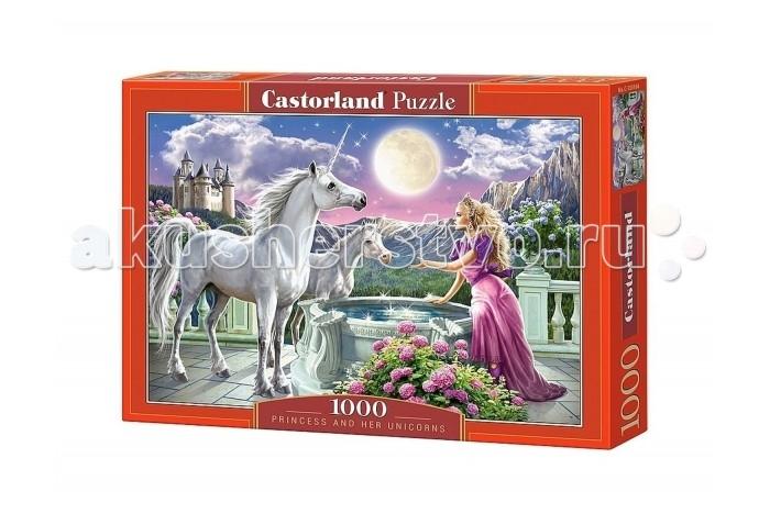 Castorland ���� ��������� � �� �������� (1000 ���������)