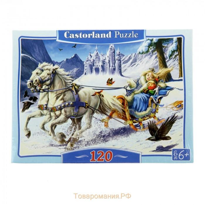 Castorland ���� ������� �������� 120 ���������