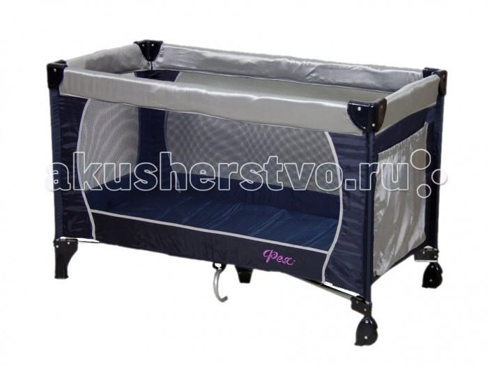 Манеж Фея 111 кровать