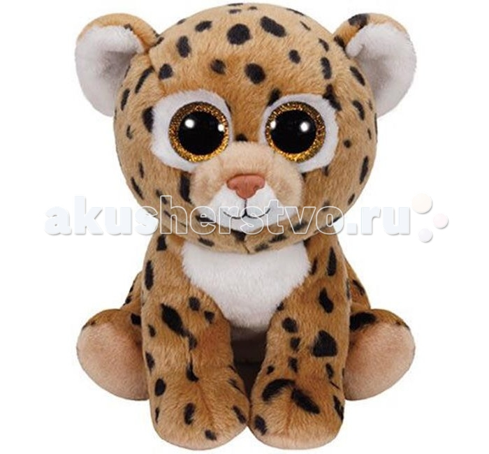 ������ ������� TY Beanie Babies ������� Freckles 15 ��