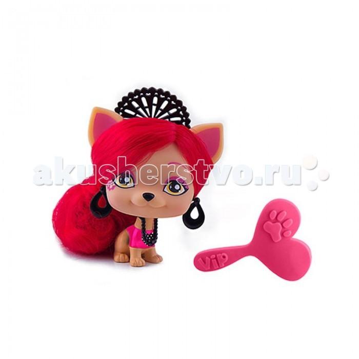 IMC toys Игровой набор Собака Vip Джульетта с аксессуарами