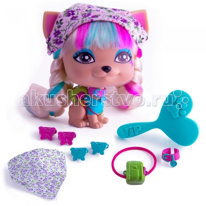 IMC toys Игровой набор Собака Эприл с аксессуарами