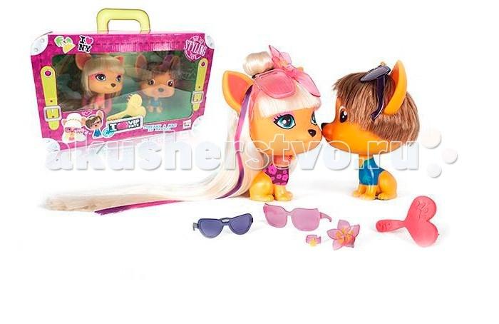 IMC toys ������� ����� ������ Vip ������ � ���� � ������������