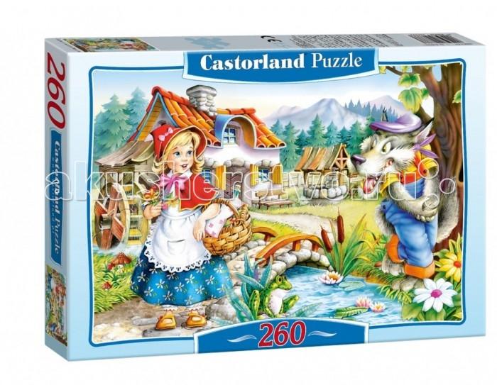 Castorland ���� ������� ������� 260 ���������