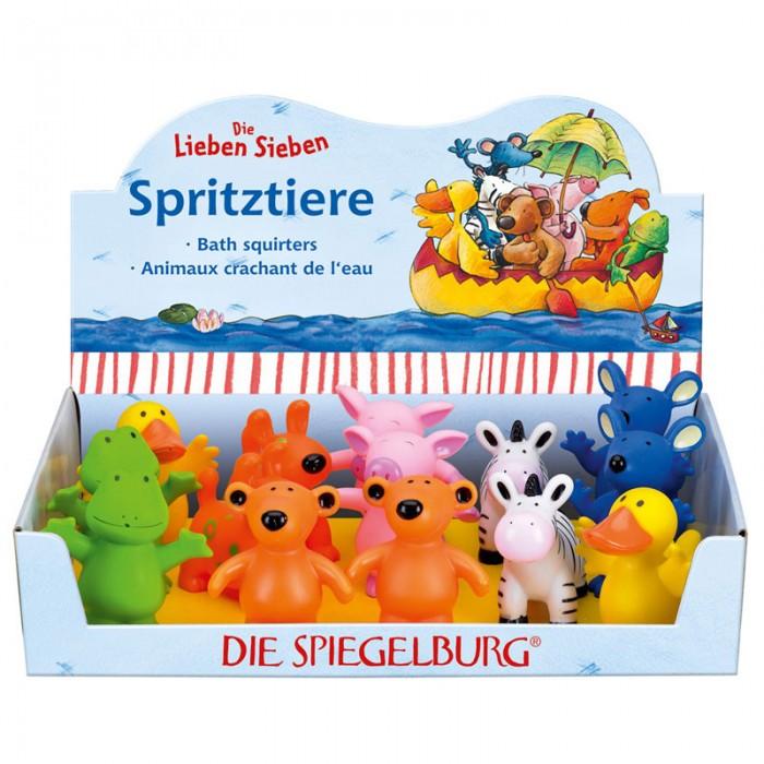 Spiegelburg Игрушки Семеро друзей Die Lieben Sieben 20940