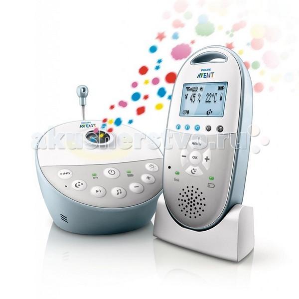 Радионяни Philips-Avent SCD 580/00