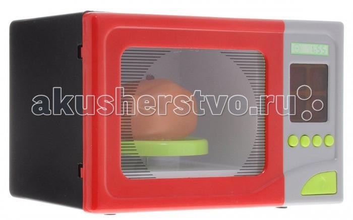 ABtoys Помогаю маме Микроволновая печь звуковые и световые эффекты