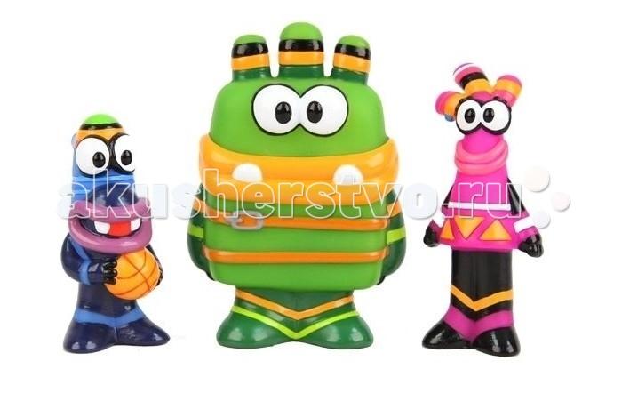 Куми-Куми Пластизоль GT7998 Шумадан, Юси и Джуга в блистереПластизоль GT7998 Шумадан, Юси и Джуга в блистереПластизоль GT7998 Шумадан, Юси и Джуга Куми-Куми  Забавная игрушка в виде персонажа известного мультфильма привлечет внимание каждого малыша.<br>